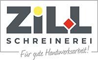 Schreinerei Zill Logo